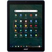Tablette Acer CHROMETAB D651N-K8FS + Stylet