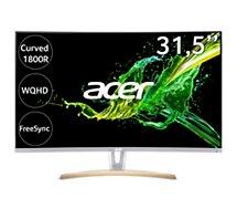 Ecran PC Gamer Acer  ED323QURwidpx