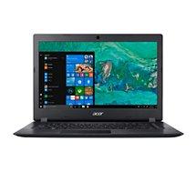 Ordinateur portable Acer Aspire A114-32-C97N Noir