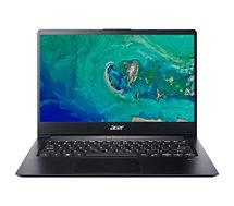 Ordinateur portable Acer Swift SF114-32-P8FR Noir