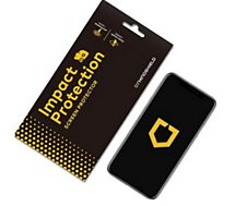 Protège écran Rhinoshield iPhone X/Xs Impact Protection