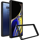Coque Rhinoshield Samsung Note 9 CrashGuard noir