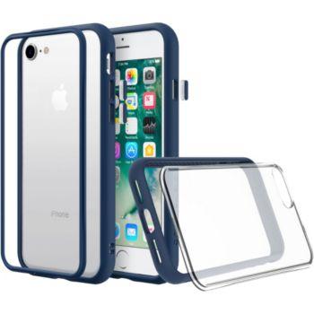 Rhinoshield iPhone 7/8/SE Mod NX bleu
