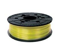 Filament 3D Xyz Printing  Filament PLA Jaune Clair