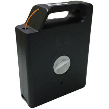 Xyz Printing Filament PLA Orange clair