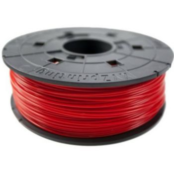 Xyz Printing Bobine recharge ABS Rouge