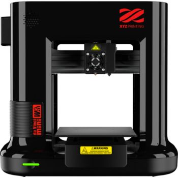 Xyz Printing Da Vinci mini noire