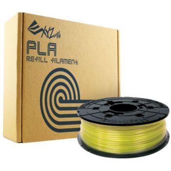 Xyz Printing Bobine recharge PLA Jaune clair