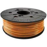 Filament 3D Xyz Printing  Bobine recharge PLA Orange clair