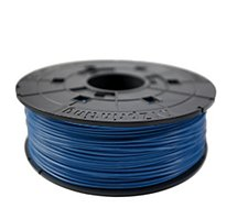 Filament 3D Xyz Printing  Bobine recharge ABS Bleu electrique