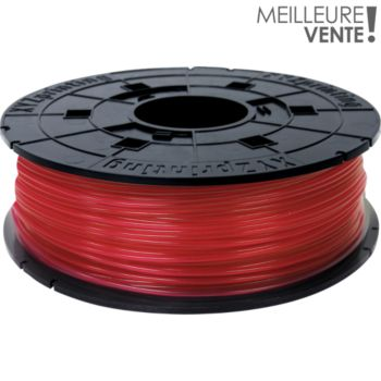 Xyz Printing PLA JUNIOR Rouge