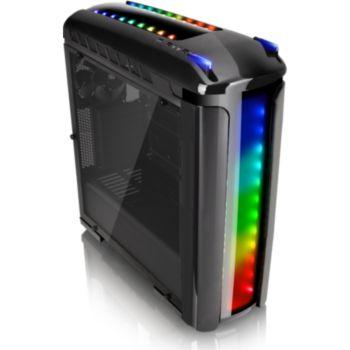 Thermaltake Versa C22 RGB Noir