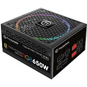 Boitier PC Thermaltake Toughpower Grand 650W RGB 80+ Gold