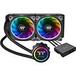 Ventilateur PC Thermaltake  Floe Riing RGB 240TT Premium Edition