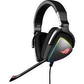 Casque gamer Asus ROG DELTA