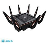 Routeur WiFi Asus  WiFi GT-AX11000
