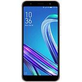 Smartphone Asus Zenfone Max M1 16Go Sunlight Gold