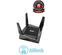 Routeur WiFi Asus  ROUTEUR GAMING RT-AX92U