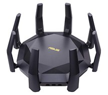Routeur Wifi Asus  Routeur WiFi 6 AX6000 Gaming ASUS R