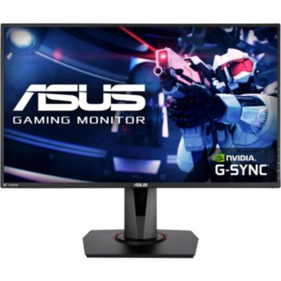 Location Ecran PC Gamer Asus VG278QR