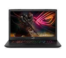 PC Gamer Asus Pack GL703GM-EE232T + sac à dos + souris