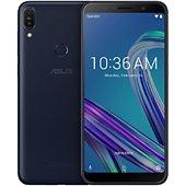 Smartphone Asus Zenfone Max Pro M1 128Go Deepsea Black