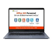 Ordinateur portable Asus Vivobook E406SA-BV233TS