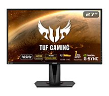 Ecran PC Gamer Asus  VG27AQ