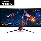 Ecran PC Gamer Asus ROG PG35VQ