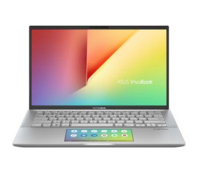 Ordinateur portable Asus S432FA-EB001T screenpad