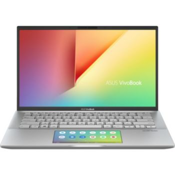 Asus S432FA-EB001T screenpad