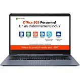 Ordinateur portable Asus  E406SA-BV266TS +Office+souris+sac