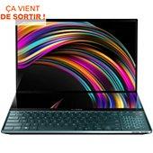 Ordinateur portable Asus Zenbook Pro Duo UX581GV-H2001R