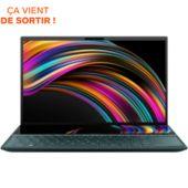 Ordinateur portable Asus Zenbook Duo UX481FA-BM024T