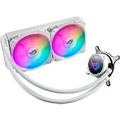 Ventilateur PC Asus ASUS ROG Strix LC 240 RGB White Edition