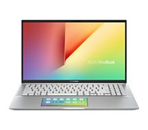 Ordinateur portable Asus  Vivobook S532FA-BQ199T Screenpad