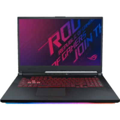 Location PC Gamer Asus G731GW-EV135T