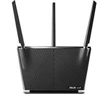 Routeur Wifi Asus  Routeur WiFi 6 AX2700 ASUS RT-AX68U