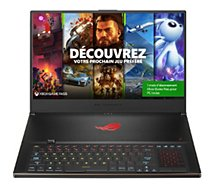 PC Gamer Asus  ZEPHYRUS-S17-GX735LXS-33T