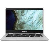 Chromebook Asus C423NA-EC0153