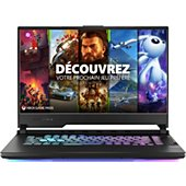 PC Gamer Asus STRIX-G15-G512LW-AZ015T