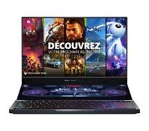 PC Gamer Asus  ZEPHYRUS-DUO-GX550LWS-54T Numpad dual