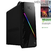 PC Gamer Skillkorp SK15-FR002T powered by ROG