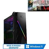 PC Gamer Skillkorp SK15-FR003T powered by ROG