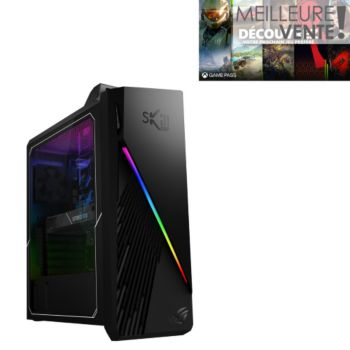 Skillkorp SK15-FR003T powered by ROG