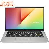 Ordinateur portable Asus Vivobook S413FA-EK672T Numpad Blanc
