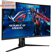 Ecran PC Gamer Asus ROG XG32VC