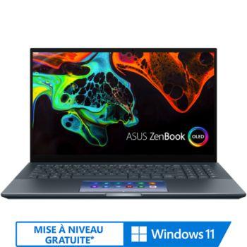 Asus UX535LI-H2058T OLED ScreenPad + Etui