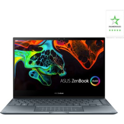Location Ordinateur portable Asus ZenBook Flip 13 OLED - UX363EA-HP145T
