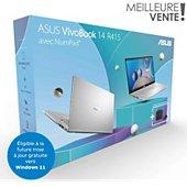 Ordinateur portable Asus Pack R415JA-EK143T Numpad+Sacoche+Souris